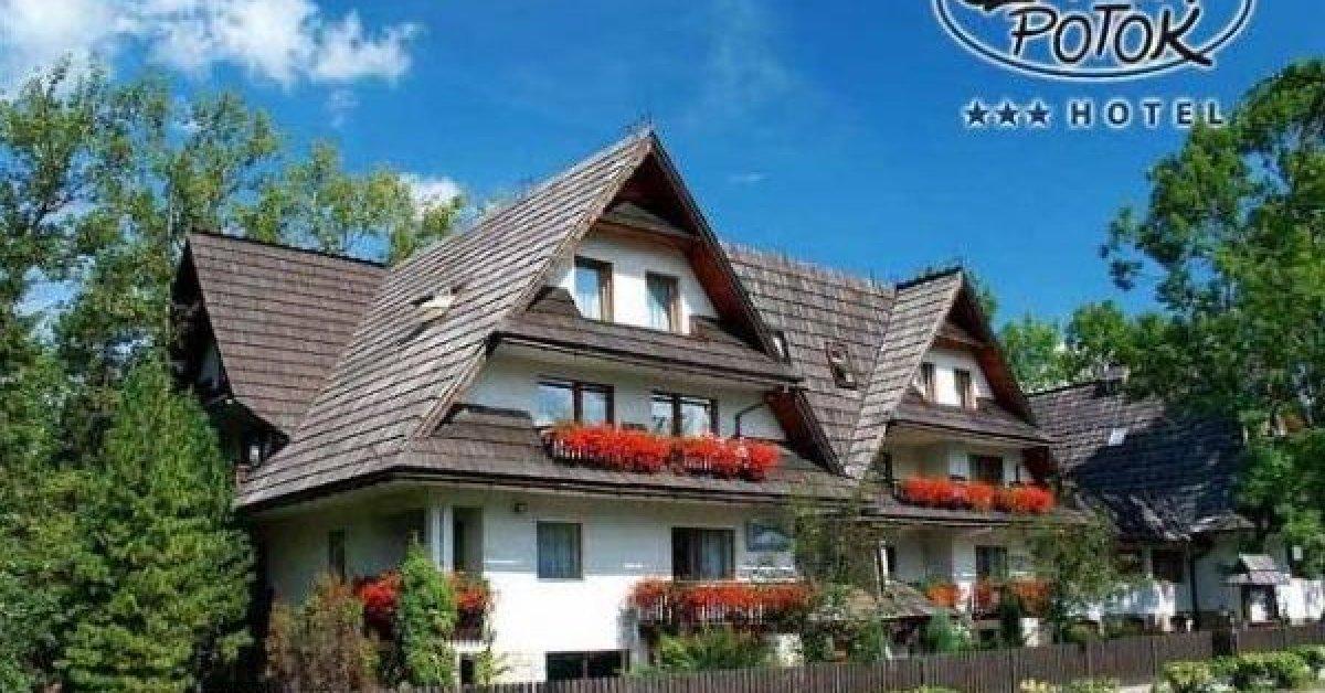 Hotel Czarny Potok Zakopane Hotel Restauracja Opinie Saleweselne Com