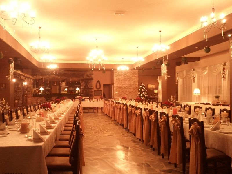 Dom Weselny Delfino Zielona Góra Hotel Restauracja Opinie Saleweselne Com