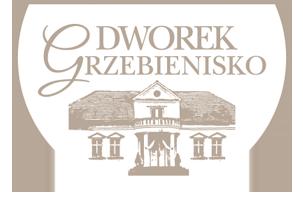 Dworek Grzebienisko logo SaleWeselne