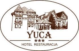 Yuca logo