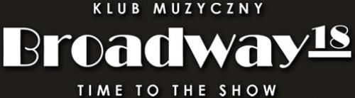 Brodway18 logo