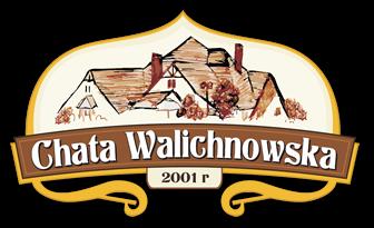 chata walichnowska saleweselne